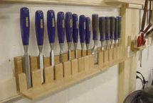 Werkzeug board