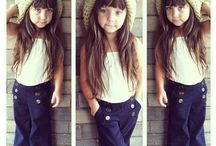 Cute girl outfits
