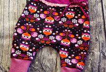 bobasowe ubranka