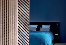 Bedroom for Gardiners