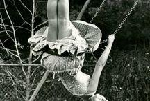 Zero Gravity /  On A Swing
