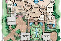 Floor Plans ♡
