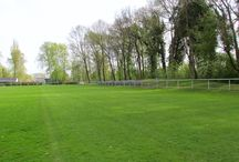 Sportplatz Mittenwalde / Der #Sportplatz in #Mittenwalde. Eine der Heimspielstätten des #FSV #Admira 2016 e.V.