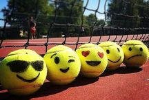Tennis...I love this sport ❤