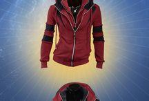 Geek hoodie