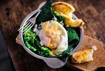 breakfast veggie