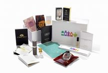 Secret Scentsations Discovery Box / inspirations and connotations for all the fragrances you can find in our secret Scentsations Discovery Box http://perfumesociety.org/our-secret-scentsations-discovery-box-box-is-flying/