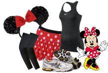 Disney Half Marathon Outfit Ideas / by Jessica Connaway