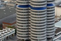 Branded buildings