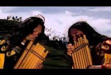 Flétny hudba