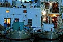 cycladic architecture and decoration / Cycladic architecture and decoration