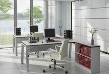 Modern Minimalist Office Design Ideas