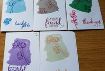 Love What You Do Stampin' Up!