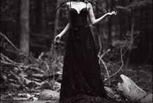 Forest Couture Shooting
