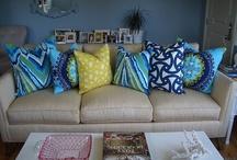 Living room / by Crystal Haase