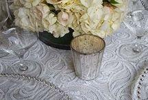 ARTFLOWER: Ocean Breeze wedding / Florals @Artflowercr #whitewedding #destinationwedding #weddingflorals