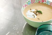 soups / by Racheli Zusiman