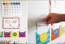 crafts for kids to make / by Eleutheria Parassiri