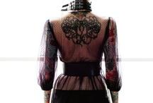 Dream Wear / High couture fashion / by Lady Loki
