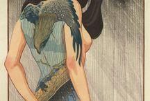 Paul Binnie Prints