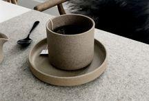 Keramiken.