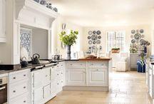 House - kitchen / by Jen Haygs