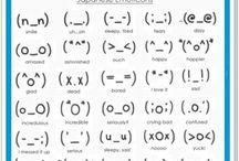 emoji ( ^_^ )