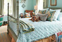 Interier Bedroom