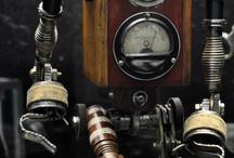 Steam/Dieselpunk