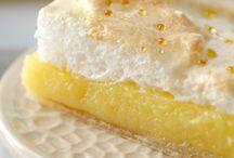 Meyer lemon/sunburst tangerine