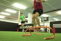 Speed & Coordination Training / Ideas for your speed training with athletes