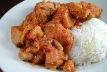 Taro Recipes