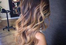 Bayalage hair project