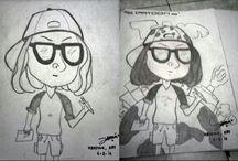 my sketch (kristina_art/cawanja_art)