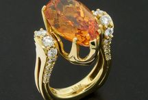 Calhoun's Jewelers Award Winning Designs