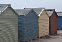 exteriors / Different exterior tones