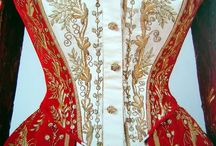 18th Century Clothing & Style / by Adventures in History and Culture