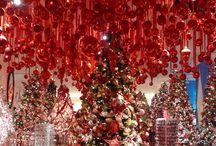 Decoraţii Crăciun