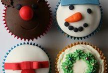 Christmas / Cakes