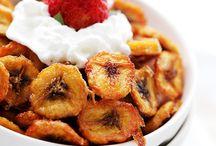 Snacks / Banana chips