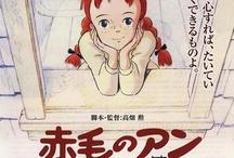 Anna dai capelli rossi - Akage no An -