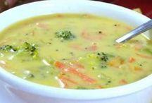 Zuppa di tre giorni