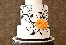 cake cake CAKE / The beautiful art of cake.  / by Crystal Layland
