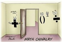Math fun! / Resources, jokes, tools, and more all related to mathematics!