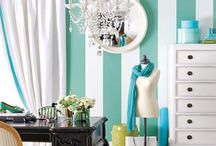 home/decorating ideas / by Jennifer Hoxworth