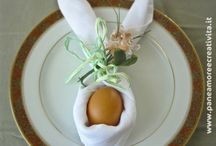 * Easter * / by Clafoutis