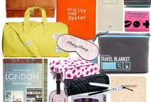 Travel Gifts  / by Nathalie Herrera