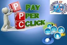 PPC Services / PPC Company in Delhi - Alliance It Provides you Pay Per Click (PPC) Services in Delhi, India that deliver high ROI, Quality Traffic & Conversions. http://allianceit.in/pay-per-click/