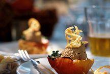 Rind / Ob Steaks, Ochsenbäckchen oder Braten - hier gibts Rezepte rund ums Rind!
