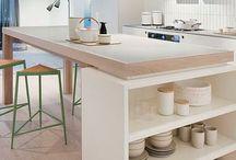 Küchen Möbel ideen
